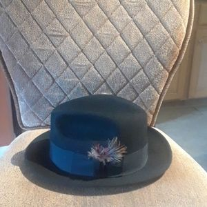 Stetson Saxon Royal Fur Felt Hat